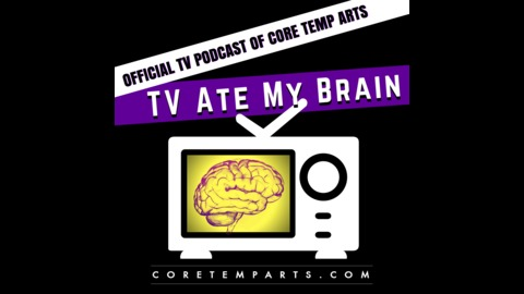 TV Ate My Brain